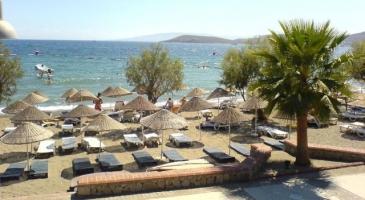 Medisun Hotel 4*/Турция/Бодрум