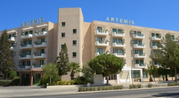 Artemis 3*/Кипр/Протарас