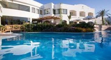 Mirage New Hawaii Resort&Spa 4*/Египет